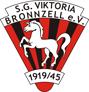 Viktoria Bronnzell Logo